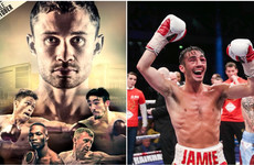 Jamie Conlan to fight for world title and Carl Frampton to return on massive Belfast bill