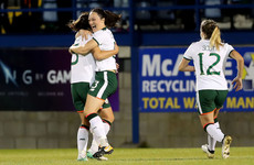 Megan Campbell's insanely long throws can help take Ireland's footballers to greater heights