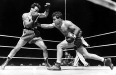 Boxing legend Jake LaMotta, the 'Raging Bull', dies aged 95