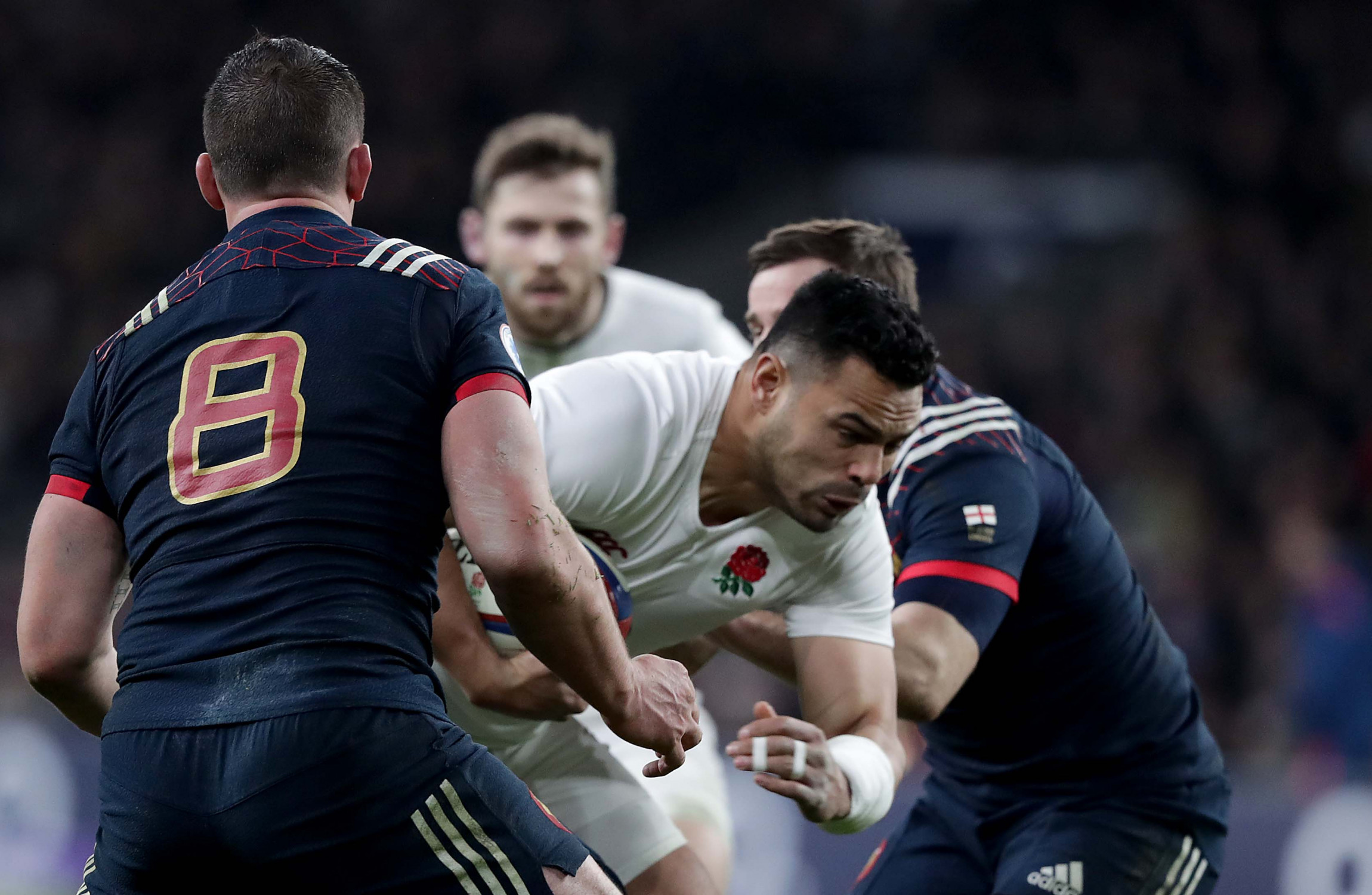 England, France could limit Six Nations involvement to six weeks