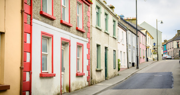 Those on city housing lists could be given the option to move to rural Ireland