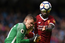'After this incident, I was not OK... We are human beings' - Mané wants to apologise to Ederson