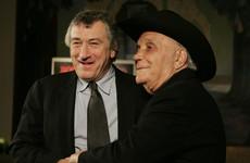 'Raging Bull' boxer Jake LaMotta dies aged 95