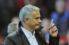 Jose Mourinho similar to 'no-nonsense' Brian Clough, says legend's son