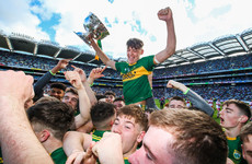 'It's all rumours': Kerry star David Clifford brushes off Australian interest