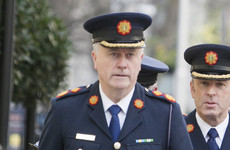 We'll hear from the acting Garda boss next week - he's been called before the PAC