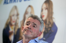 Ryanair wants to prevent further flight cancellations - by taking back pilots' holidays