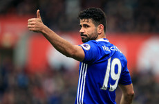 Diego Costa to re-join Atletico Madrid from Chelsea for reported €60 million fee