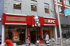 KFC's Irish franchise racked up multimillion-euro losses last year