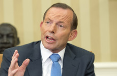 Former Australian leader 'headbutted' on heated same-sex marriage campaign trail