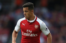 'Man United should be in for Alexis Sanchez' - Gary Neville