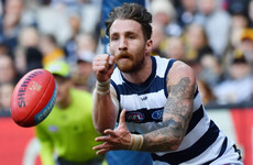 Zach Tuohy and Geelong fail to make AFL Grand Final after crushing defeat to Adelaide