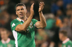 Two players emerge as doubts for Ireland's crucial World Cup qualifiers