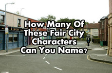 How Many Of These Fair City Characters Can You Name?
