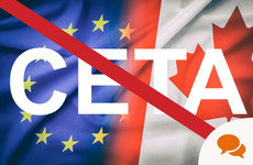 Seán Kelly on CETA: 'Scaremongering with inaccuracies and half-truths is irresponsible'
