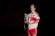 Two Tipp captains in Croker as Derry's adopted daughter relishes All-Ireland battle