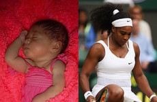 Serena Williams penned a lovely open letter to her mam about motherhood