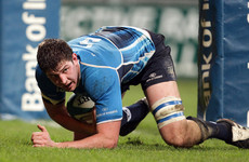 Munster bring in Irish second row from Saracens as injury cover