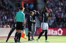 Man United seek to identify Lukaku chant culprits