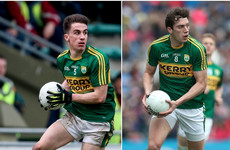 Moran hits the net and West Kerry shine as first two Kerry semi-final spots secured