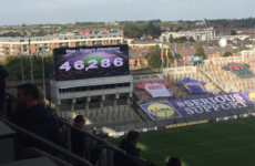 Attendance at Ladies All-Ireland final in Croke Park shatters previous record