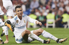 Cristiano Ronaldo's slow start to the season sparks Ballon d'Or race