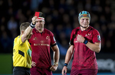 Leinster stunned and Munster thumped - catch up on all the Pro14 video highlights