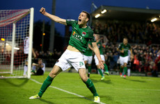 As it happened: Cork City v Dundalk, SSE Airtricity League Premier Division