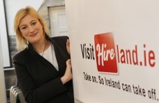 Hireland has secured employment for 150 people