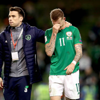 Analysis: Ireland's poor preparation and tactics costs them against Denmark
