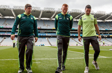 After disappointment against Mayo, Fitzmaurice set to stay at the helm in Kerry for next season