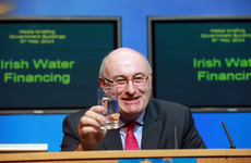 Want your Irish Water refund? You may have to update your details