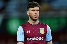 Aston Villa striker Scott Hogan receives first call-up after obtaining Irish passport