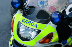 Dash cam appeal after two men knocked down in Dublin this morning