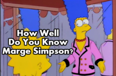 How Well Do You Know Marge Simpson?