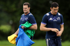 Nucifora and Munster hoping to name Rassie replacement 'in the coming weeks'