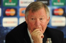 Honest Fergie admits Rooney's on the brink