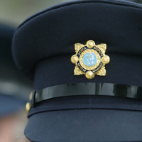 Gardaí's right to strike ruled out in new report
