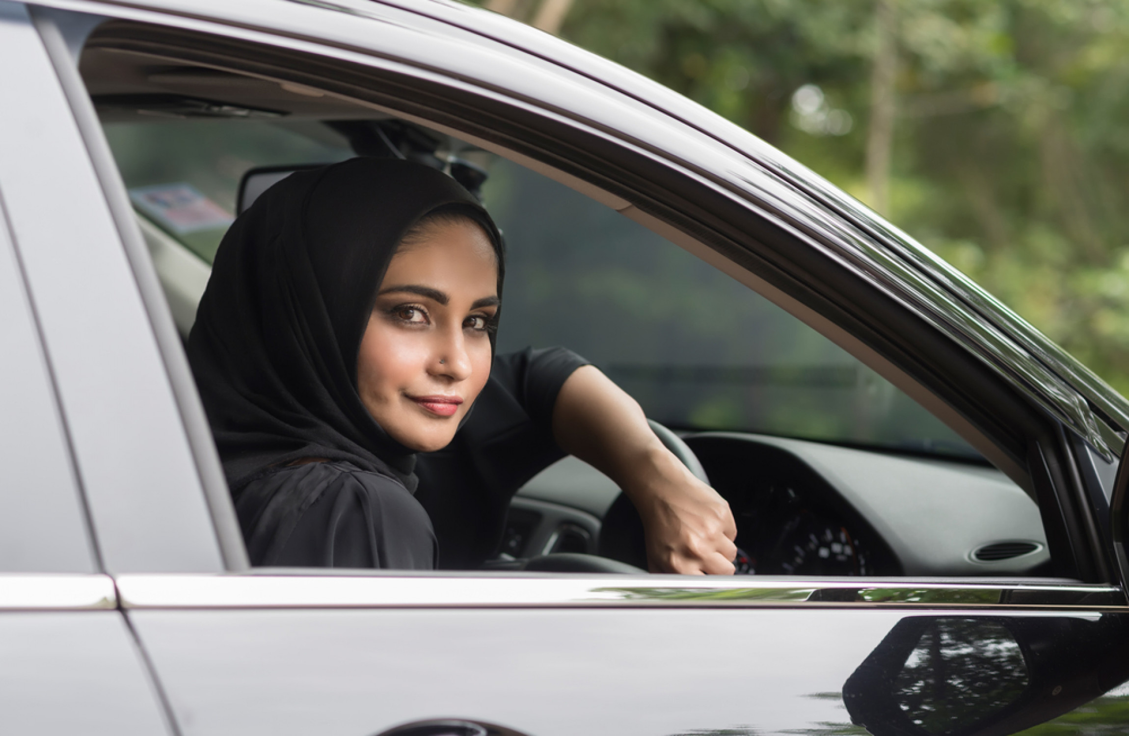 women driving in saudi arabia why Uber is hiring its first female drivers in saudi arabia in preparation of june's lifting  of a driving ban on women, the company said on thursday.