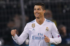 'My numbers speak for themselves': Ronaldo takes on critics after Dortmund double