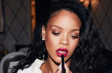 Rihanna couldn't hold her peace when a makeup company tried to compete with her 40 shades... it's The Dredge