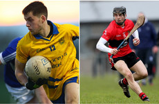 Hurler of the Year nominee talks chasing county titles in Cork and Waterford