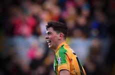 Kildare club to host fundraising run for All-Ireland winning goalscoring hero who suffered stroke
