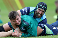 Masterson braced to tackle Scarlets side with 'it all brought together'