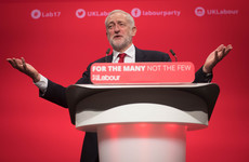 'Never have so many trees died in vain': Corbyn hits back at Daily Mail attacks