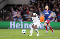 As it happened: CSKA v Man United, Anderlecht v Celtic, Champions League
