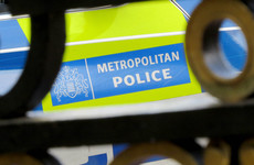 London police officer charged with raping 16-year-old girl