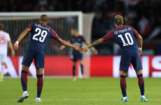 Watch: Mbappe stars as PSG impressively overcome Bayern