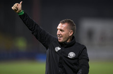 Brendan Rodgers has taken Celtic up a level and more Champions League talking points