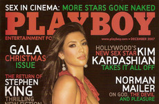 Poll: Have you ever bought an issue of Playboy?